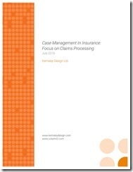 Case Management In Insurance