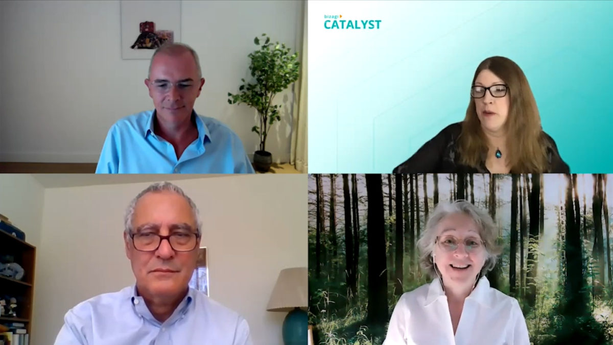 Virtual conference best practices: 2020 in review